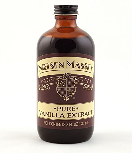 Nielsen-Massey Vanillas, Pure Vanilla Extract, 8 oz