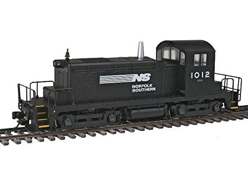 D SW1 Diesel Locomotive Norfolk Southern/NS #1012 ()