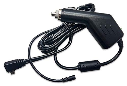 OEM Magellan Roadmate Car Charger + Traffic Receiver Antenna 5330T-LM 2535T-LM 2525-LM