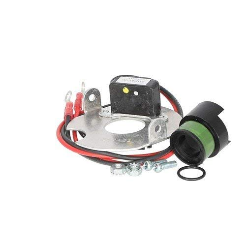 Electronic Ignition Kit - 12 Volt Negative Ground International 674 B 454 230 2400B 574 100 A 2400A 240 544 140 2544 200 464 Cub Super A Cub Lo-Boy C 130 Super C 666 Case 730 830 870 580 470 570 770