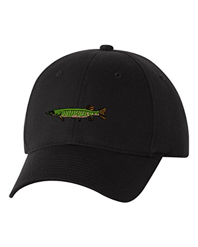 Redfin Pickerel Custom Personalized Embroidery Embroidered Hat Baseball Cap
