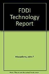 Fddi Technology Report