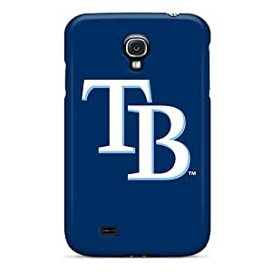 Fashionable ZKSmz10766mTDkV Galaxy S4 Case Cover For Baseball Tampa Bay Rays 3 Protective Case