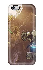 Hot YTUdTOw184MmhNT Beautiful Borderlands Xtra PC Compatible With Case Cover For Apple Iphone 6 Plus 5.5 Inch