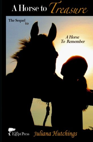 Download A Horse to Treasure (A Horse to Remember Series) (Volume 2) pdf