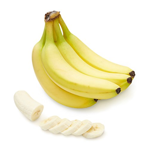Large Product Image of Organic Bananas, 1 bunch (min. 5 ct.)
