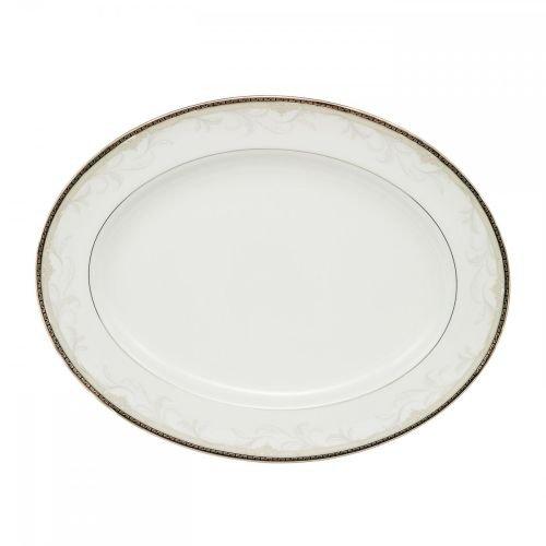 Brocade Platter - 4