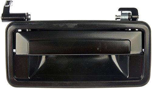 - Dorman 77135 Buick/Chevrolet/Oldsmobile/Pontiac Passenger Side Replacement Exterior Door Handle