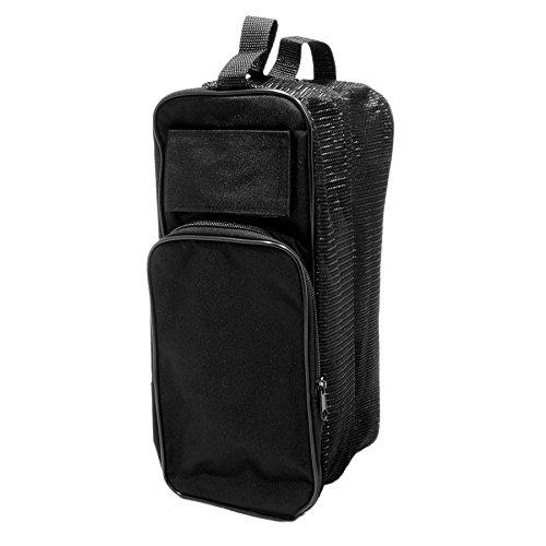 (ProActive Sports Deluxe Travel Shoe Bag)