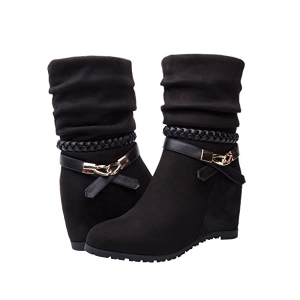 Women's KadiMayaOS05 Boots