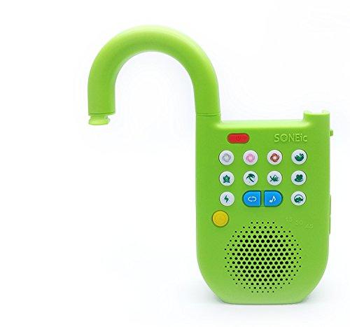 SONEic - Travel Sleep, Relax and Focus Sound Machine. 10 Soo