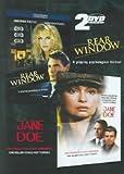 Rear Window/Jane Doe