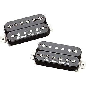 Seymour Duncan JB and Jazz Set Electric Guitar Electronics