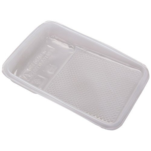 Pack of 5 9 in. Disposable Paint Tray Liners