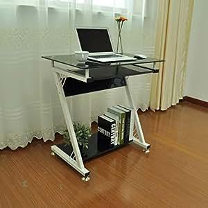 Amazon.com: Dowager - Convertidor de escritorio de altura ...