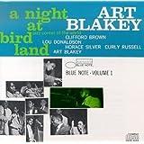 Night at Birdland Vol. 1 by Art Quintet Blakey (1988-09-14)