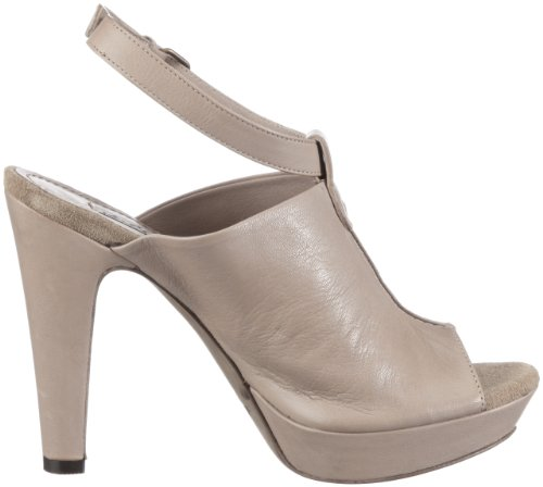 tr Bruni Dee J347 Juliee Chaussures sw86 Femme Beige q741Cpw