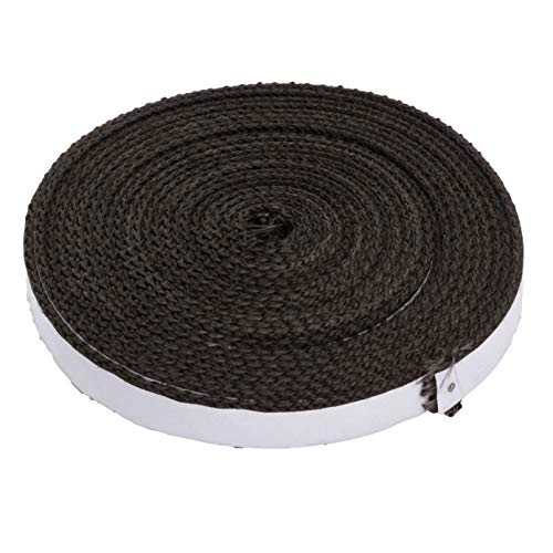 Oklahoma Joe's 3388454P06 Smoker Gasket Kit 15-ft roll for Highland, Longhorn, Combo