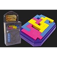 Juegos Familiares Pocket Play (Pentominoes)