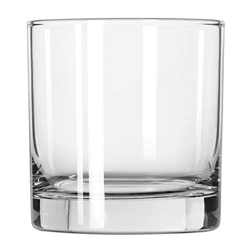 (Libbey 2338 10.25-oz Old Fashioned Glass - Lexington)