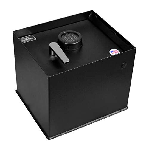 Stealth Floor Safe B1500 In-Ground Home Security Vault High Security Electronic Lock Made in USA by Stealth