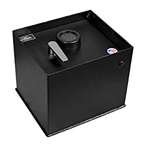 Stealth Floor Safe B1500 In-Ground Home Security Vault Review