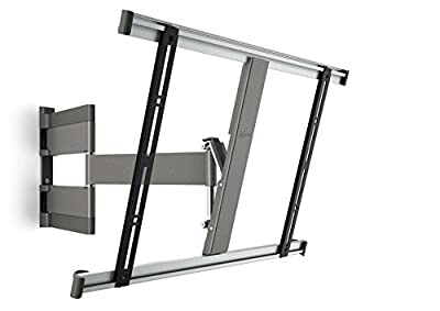 TV Wall Mount 180°, Swivel and Tilt or Full Motion - THIN series by Vogel's
