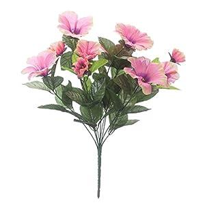 OakRidge Petunia Bush Outdoor - Pink 39