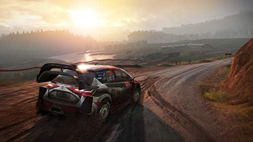 BigBen Interactive WRC 7 Xbox One USK: 0 - Actualités des Jeux Videos
