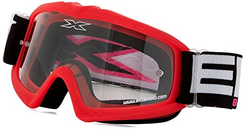 EKS Xgrom Series Masque de Motocross Mixte Enfant, Rose