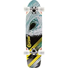 Sector 9 Phaser Deck Skateboard