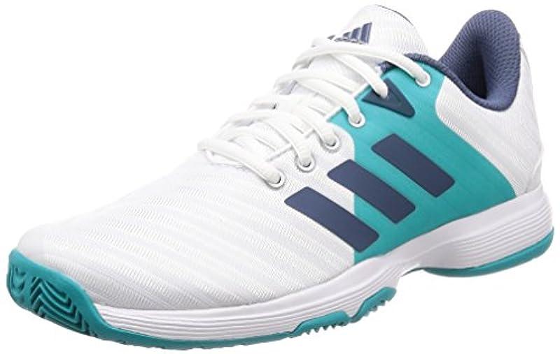 adidas 테니스 슈즈 BARRICADE CODE COURT AC W (2색상)