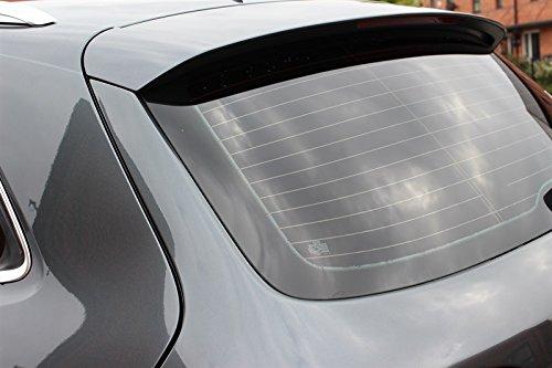 van DiversityWrap Film solaire teint/é anti-rayures 1 /épaisseur pour voiture noir fum/é 10//%