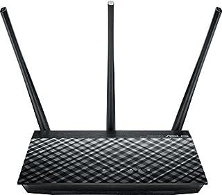 Asus WL-Router RT-AC53 AC750 Router, 90IG02Z1-BM3000 (B01L1V1GJK) | Amazon price tracker / tracking, Amazon price history charts, Amazon price watches, Amazon price drop alerts