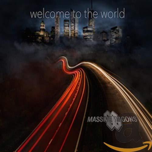 Welcome to the World: Massive Wagons: Amazon.es: Música