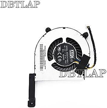 DBTLAP Ventilador de la CPU del Ordenador portátil para Lenovo ThinkCentre M93 M73 CPU Ventilador FRU 03T9949 BAAA7414B2U: Amazon.es: Electrónica