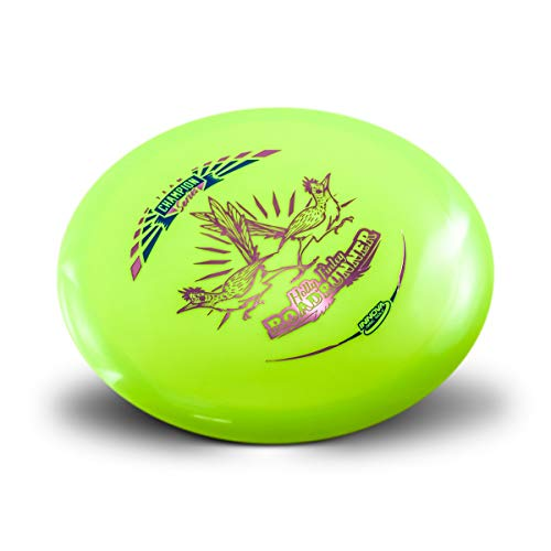 Innova Limited Edition 2019 Tour Series Holly Finley Star Roadrunner Distance Driver Golf Disc [Colors May Vary] - 165-169g