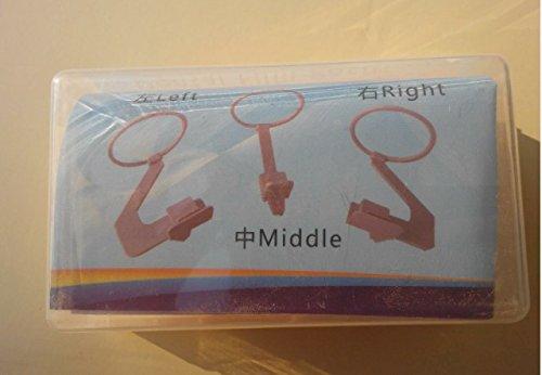 Aphrodite 3 PCS Digital X Ray Film Sensor Positioner Holder Dentist Instrument