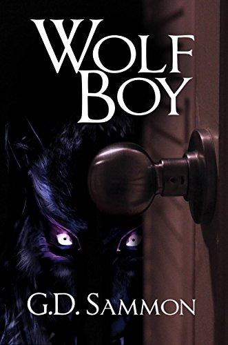 Wolf Boy by G.D. Sammon