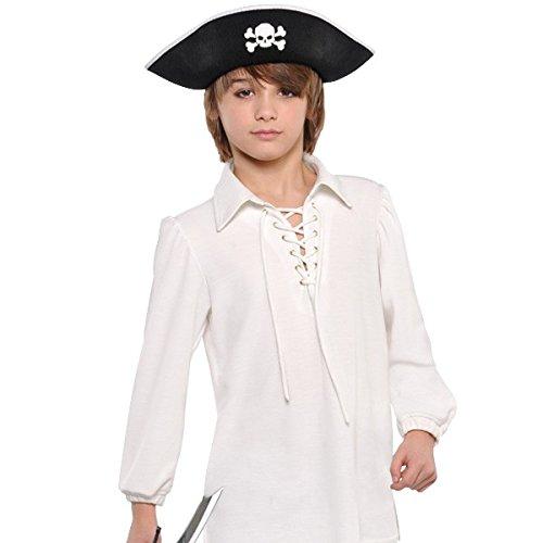 Pirate Shirt - Child Standard