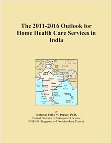 The 2011-2016 Outlook for Home Health Care Services in India