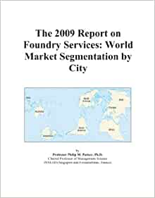 amazon com market segmentation Results 1 - 30  2 target market segment strategy [back to top] a worked example of how  and  competitors such as amazon are currently stealing market share.