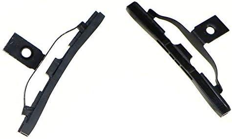 Sunroof Cover Bracket Clips 4B0877165 for Jetta Golf GTI MK4 Rabbit Passat B5 4B0877165