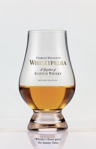 Whiskypedia: A Compendium of Scotch Whisky (Malt Single Cask)