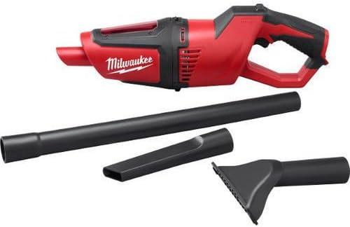 Bare Tool 0850-22 New Milwaukee 12V Cordless Li-Ion Vacuum