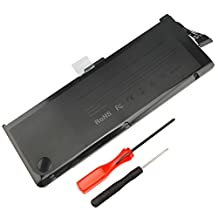"New A1309 A1297 Battery for Apple MacBook Pro 17"" Early 2009 Mid-2009 Mid-2010, 95Wh Li-ion Batter"