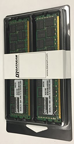 16GB KIT (2 X 8GB) Server Memory for Intel Workstation, used for sale  Delivered anywhere in USA