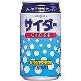 神戸居留地 サイダー 350ml×24本