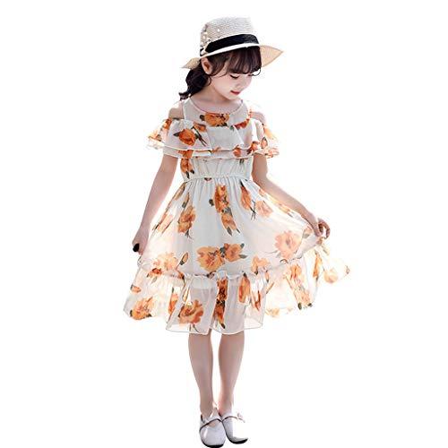 Baby Girl Chiffon Dresses Sleeveless Drape Dress+Brooch Big Skirt Vest Plus Corsage Princess Dress