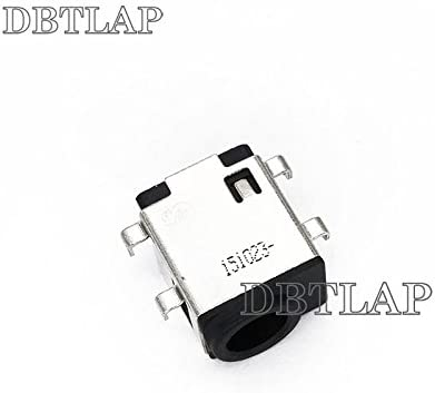 DBTLAP 5PCS//LOT DC Power Jack Compatible for Samsung NP305E5A NP300E5A NP300V5A NP305V5A NP300E4V NP300E4X NP300E5C NP300E5E NP300U1A NP305U1A